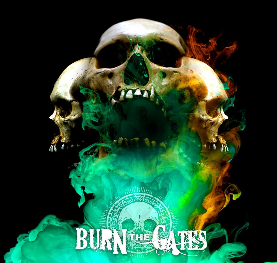 Burn the Gates